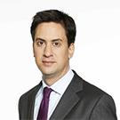 Rt Hob Ed Miliband MP October 2013